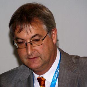Dr. Klaus A. Siebenrock