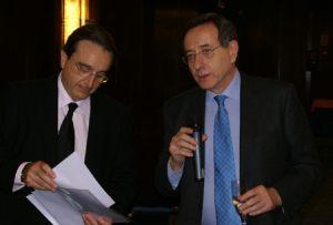 Drs. J. Girós y E. García Cimbrelo