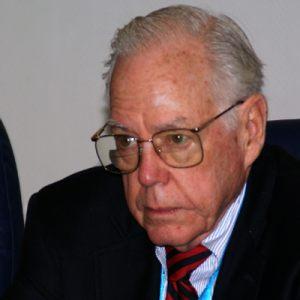 Dr. William H. Harris