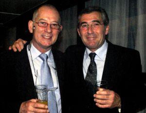 Drs. R. Terré y J. Muriano