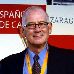 Dr. Ricardo Terré - Secretario SECCA